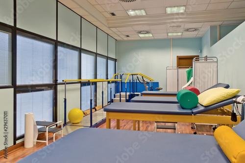 Postazioni per fisioterapia - 29637011