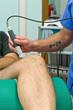 Cura del ginocchio