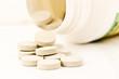 tabletten mit dose