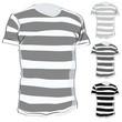 gray line t shirt