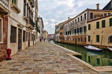 Passeggiando per Venezia