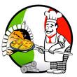 Pizza-Italiano