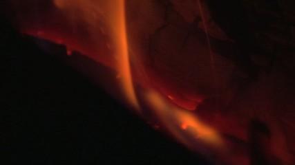 Fuoco - Fiamma Slow-motion