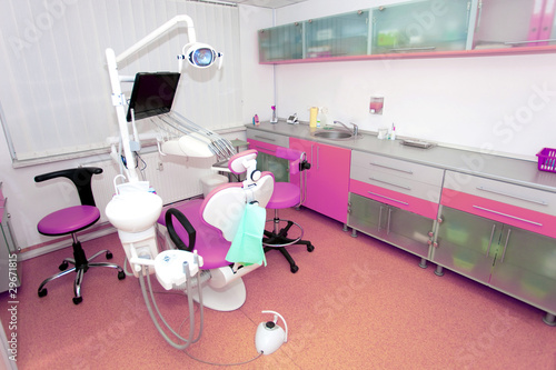 Intuitive Design Company :: Interior Designs for Dental Clinics