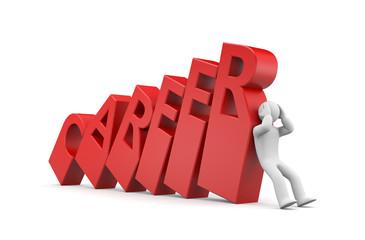 Career fall