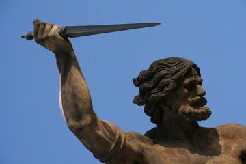 sculpture 5, Prague