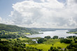 Landscape of Lake Windermere, Lake District, Cumbria, UK - 29678689