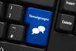 Touche TEMOIGNAGES sur Clavier (avis satisfaction client bouton)