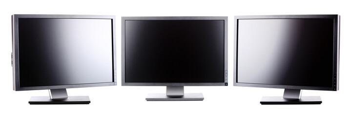 professional lcd monitors