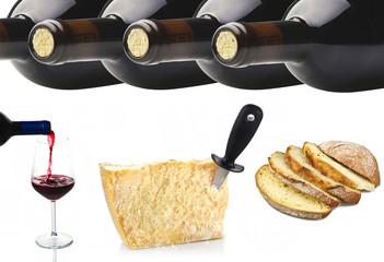 Degustazione Vini e Formaggi