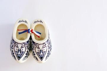 オランダの木靴