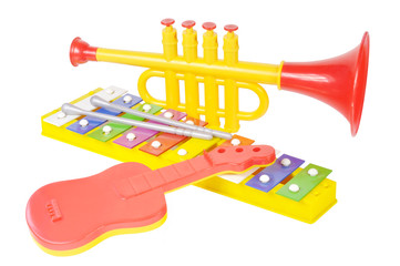 Child musical toys