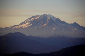 Mount Rainier, Washington State
