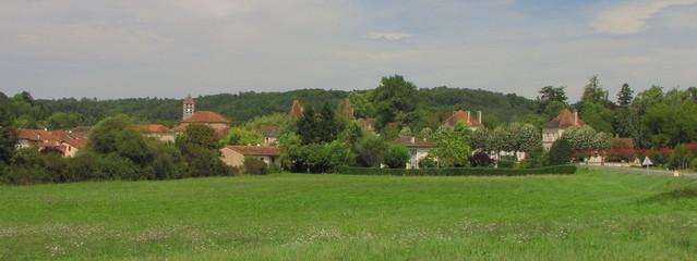 Saint Jean de Cole ; Charente, Périgord, Limousin