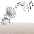 gramophone II