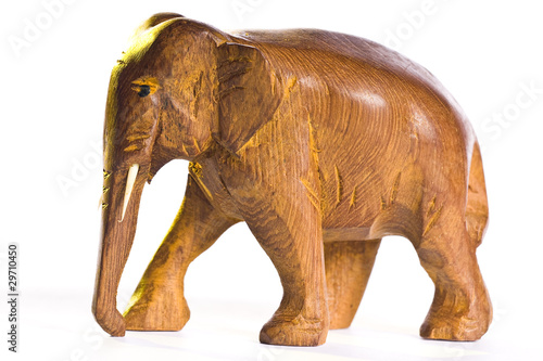 elefant figur von afitz lizenzfreies foto 29710450 auf. Black Bedroom Furniture Sets. Home Design Ideas
