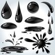 Oil Drops - 29711681