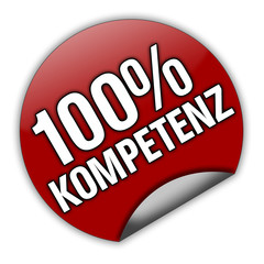 Red Tag-Rolled Up - 100% Kompetenz