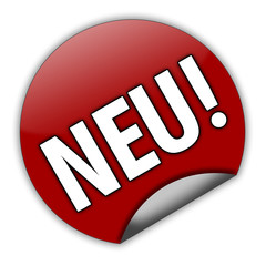Red Tag-Rolled Up - Neu!