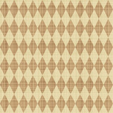 Seamless harlequin pattern canvas background poster