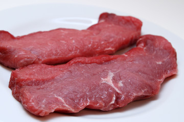 Raw Roastbeef