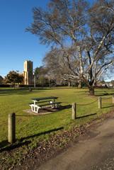 Village Green, Westbury, Tasmania