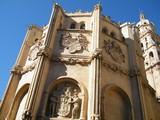 capilla de los velez en la catedral de murcia poster