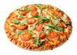 Pizza vegetarian