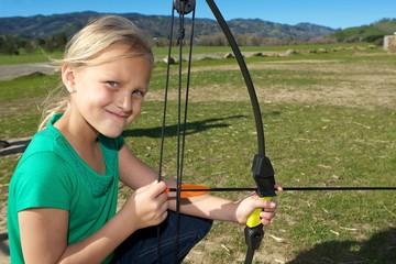 Learning Archery