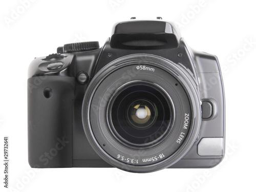 Digital SLR camera - 29732641