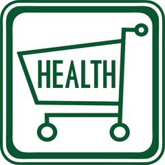 health in the cart