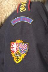 Praha : hradni staz