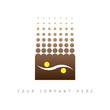 logo picto web spa zen détente marketing commerce design icône