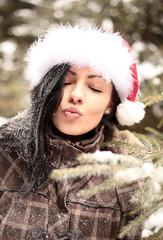 Weihnachtsengel/ Weihnachtsfrau :-)
