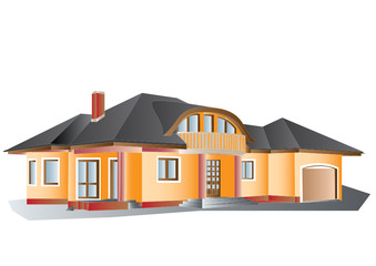 nice house 02
