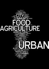 Urban Agriculture / Urban Food