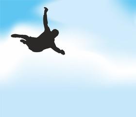 acrobacia vuelo