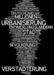 Urbanisierung