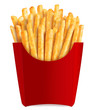 French fries - 29754883