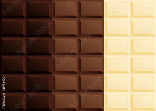Chocolat_Lait - 29756420