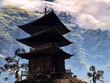 Zen Buddhist temple