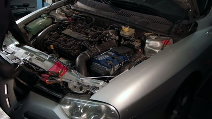mechanic at work 3