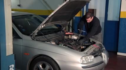 mechanic at work 5