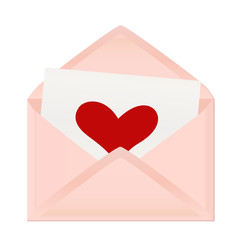 valentine's day greeting letter