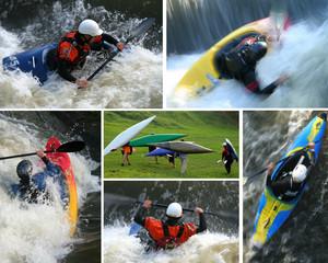 Mutli kayak