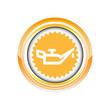 huile vidange garagiste logo picto web icône design symbole
