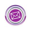 email mail enveloppe logo picto web icône design symbole