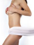 Ženské telo
