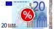 Prozente 20 Euro