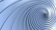 blauer helix